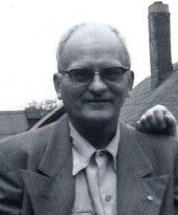 Stanley Navarre
