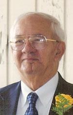 Donald Paul Alexander