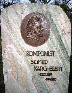 Sigfrid Karg-Elert