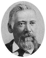 William Russell Archibald
