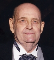 Thomas Francis Abraham, Jr