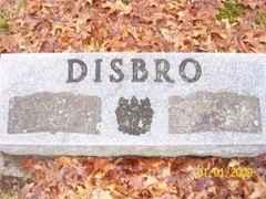 Daniel Joseph Disbro