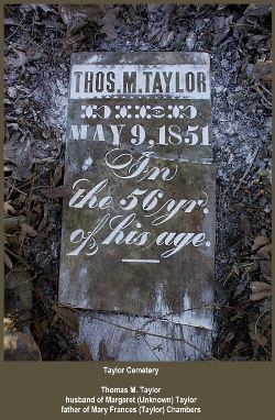 Thomas M. Taylor