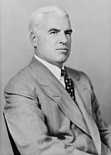 Edward Reilly Stettinius, Jr