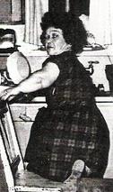 Mary Alice Peggy O'Neil <i>Lane</i> Sylvester