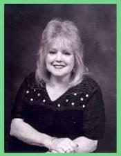 Annmarie F. <i>Connerty (Jandrow)</i> Kibby