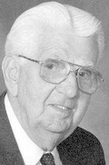 Sterling W. Arnold