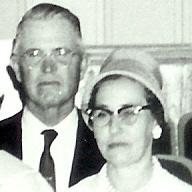 Alma Francis <i>Simmons</i> Foster