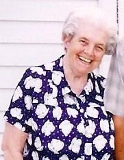 Mary M <i>Mutchler</i> Damschroder