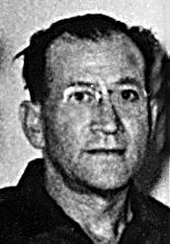 Carl Raymond Branham