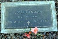 Joseph Jackson Glenn
