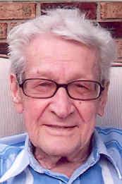 Willard L. Shallenberger