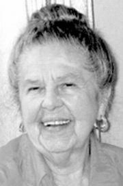 Jeanne A. <i>McCracken</i> Avola