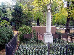 Dorotheenst�dtisch-Friedrichwerderscher Friedhof I