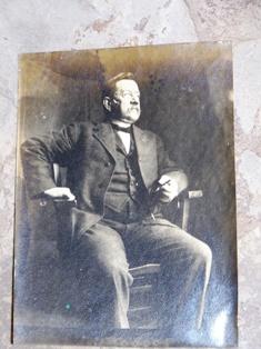 Joseph S. Early