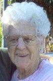 Ruth Arleen <i>Cohen (Jandrow)</i> Belanger