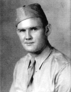 Sgt Patrick James Arthur