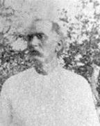 William Monroe Adams