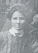 Orissa Anina Nina <i>Wilhelmsen</i> Michaelson