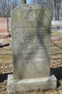 Beckie Michelson
