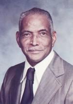 Kenny W. Alexander