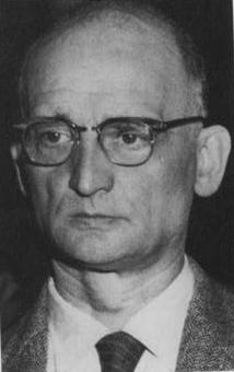 Rudolf Ivanovich Abel