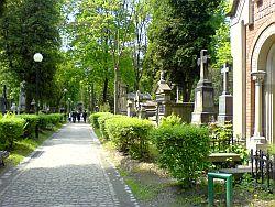 Rakowicki Cemetery