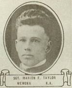 Marion F. Taylor
