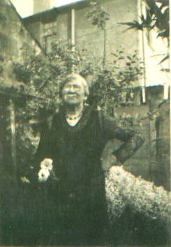 Jeanie McCulloch <i>Muircroft</i> Muircroft