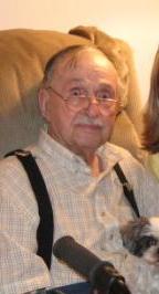 Roy H.R. Mrock