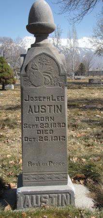 Joseph Lee Austin