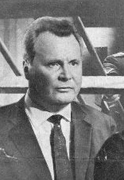 Ernst Schroeder