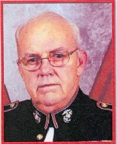 Capt Harry George Klingensmith