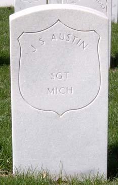 John S. Austin