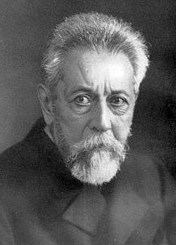 Friedrich Carl Andreas