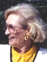 Geraldine Sally <i>Sharpless</i> Findley
