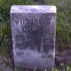 William Tecumseh Dray