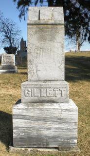 Lillian Gillett