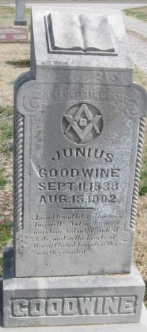 Junius Goodwine