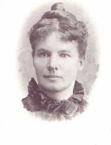 Mary Josephine <i>Cleppe</i> Baert