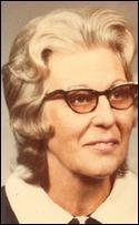 Mildred Genevieve <i>Gauer</i> Richmond