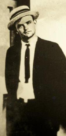 Ezra Milford Jones