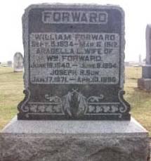 Arabella L. Forward