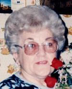 Lorraine Marie <i>Canady</i> Baxter
