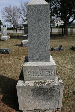 Maria S. <i>Brooks</i> Graves