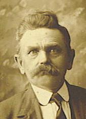 William Henry Brehmer