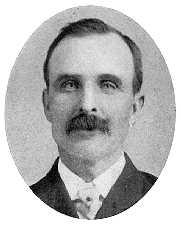 William Henry Heaps