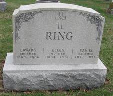 Ellen <i>Walton</i> Ring