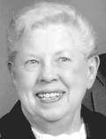 Lois M <i>Deadmond</i> Hopkins