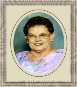 Evelyn Okalene <i>Stockard</i> Mash